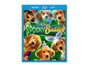 Spooky Buddies (DVD + Blu-ray/WS) 9SIADE46A26764