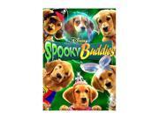 Spooky Buddies (Widescreen DVD/WS/NTSC) Harland Williams, Elisa Donovan, Sierra McCormick, Jennifer Elise Cox, Tucker Albrizzi