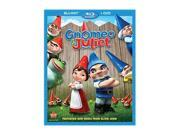 Gnomeo and Juliet (DVD + Blu-ray/WS) 9SIAA763UT1610