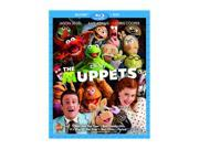 The Muppets (DVD + Blu-ray) 9SIAA763US8929