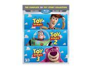 Toy Story Trilogy (3-D Blu-ray/WS) 9SIV0UN5W67408