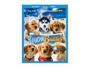 Snow Buddies (Blu-ray/WS) 9SIADE46A27035