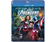 The Avengers (DVD + Blu-ray) 9SIAA763UZ4661