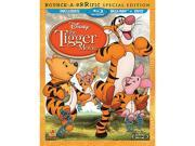 The Tigger Movie (DVD + Blu-ray) 9SIAA763UZ4430
