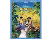 The Jungle Book 2 (DVD + Digital Copy + Blu-Ray) 9SIA0ZX4686485