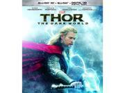 Thor: The Dark World (3D Blu-ray + Digital Copy + Blu-Ray) 9SIA0ZX4686839