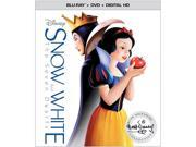 Snow White & The Seven Dwarfs [Blu-ray] 9SIAA765804712