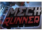 MechRunner PlayStation Vita