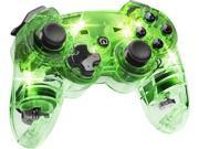 PDP Afterglow Wireless Controller - Green