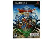 Dragon Quest VIII: Journey of the Cursed King Game
