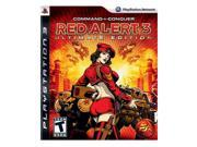 Command & Conquer: Red Alert 3 Playstation3 Game EA