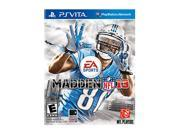 Madden 2013 PS Vita Games