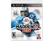Madden NFL 25 Playstation3 Game