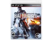Battlefield 4 Limited Edition PlayStation 3