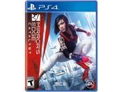 Mirror s Edge Catalyst PlayStation 4