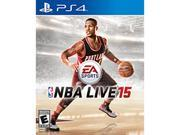 NBA Live 15 PlayStation 4