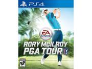 EA SPORTS Rory McIlroy PGA Tour PlayStation 4