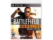 Battlefield Hardline Deluxe Edition PS3