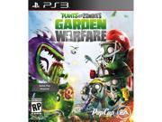 Plants vs Zombies Garden Warfare PS3 9SIAAX35MC5496