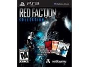 Red Faction - Collection PlayStation 3