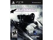 Darksiders - Collection PlayStation 3