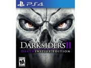 Darksiders 2: Deathinitive Edition PlayStation 4