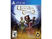 The Book of Unwritten Tales 2 PlayStation 4