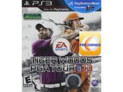 PRE-OWNED Tiger Woods PGA TOUR 13 PS3