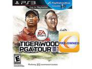 Pre-owned Tiger Woods PGA Tour 14 PS3