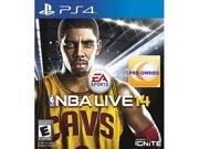 Pre-owned NBA Live 14 PS4