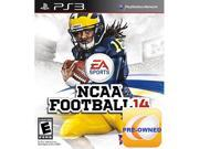 Pre-owned NCAA Football 14 PS3