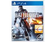 PRE-OWNED Battlefield 4 PS4
