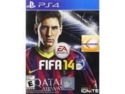 PRE-OWNED FIFA 14  PS4