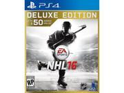 NHL 16 DELUXE EDITION PS4