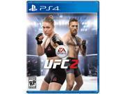 UFC 2 - PlayStation 4 9SIV01U3Y94643
