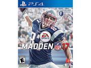 Madden NFL 17 PlayStation 4