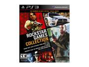 Rockstar Games Collection: Edition 1 Playstation3 Game 2k Games