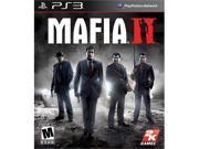 Mafia 2 Greatest Hits Playstation3 Game
