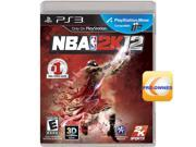PRE-OWNED NBA 2K12 PS3