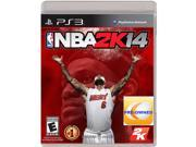 Pre-owned NBA 2K14 PS3