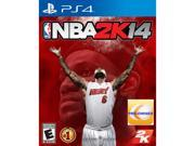 PRE-OWNED NBA 2K14 PS4