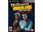 Tales from Borderlands PlayStation 3