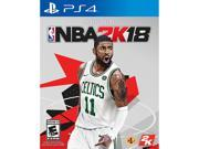 Click here for NBA 2K18 Standard Edition - PlayStation 4 prices