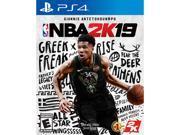 NBA 2K19 PlayStation 4 57049