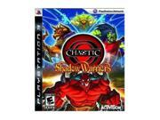 Chaotic Shadow Warriors Playstation3 Game