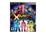 X-Men: Destiny PlayStation 3