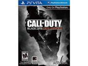 PSVITA playstation Call of Duty Black OPS Declassified