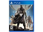 Destiny PlayStation 4