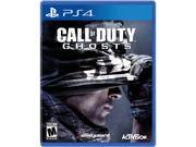 Call of Duty: Ghosts (English Only) PlayStation 4