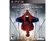 Amazing Spider-Man 2 PlayStation 3 9SIV0091SK1451
